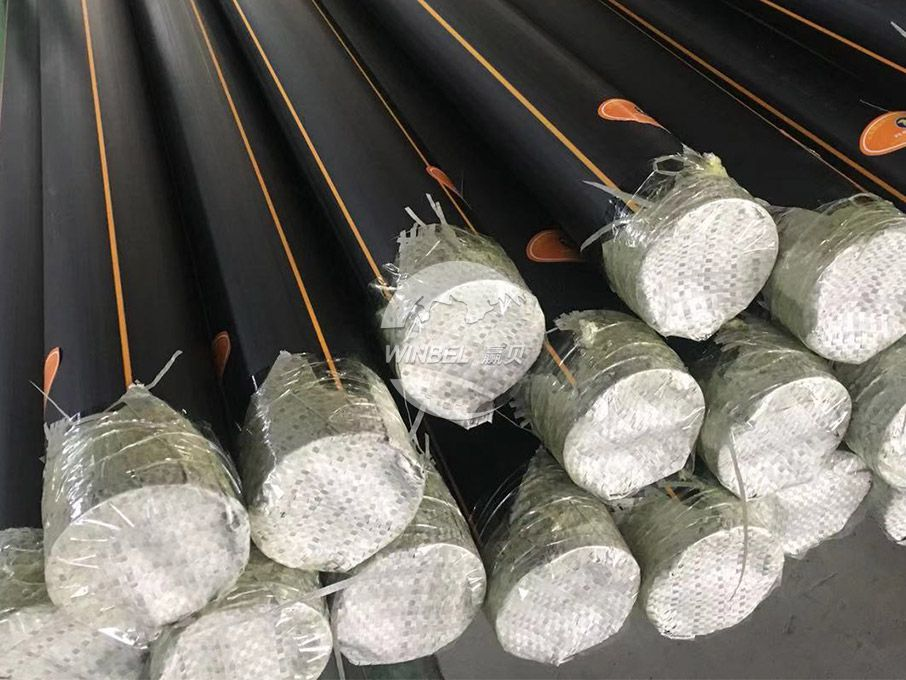 Is HDPE Pipe Suitable For Water Supply?