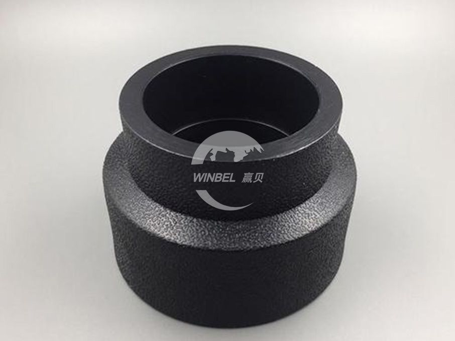 HDPE Pipe FittingS Reduced Coupling
